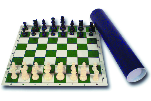 Kingdom Complete Chess Set